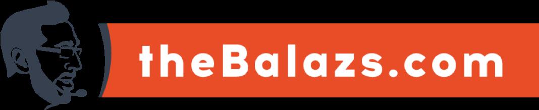theBalazs.com